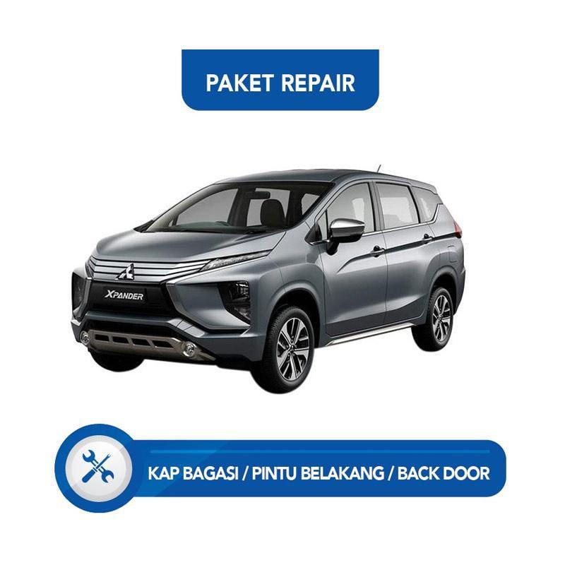 Subur OTO Paket Jasa Reparasi Ringan & Cat Kap Bagasi - Pintu Belakang for Mobil Xpander