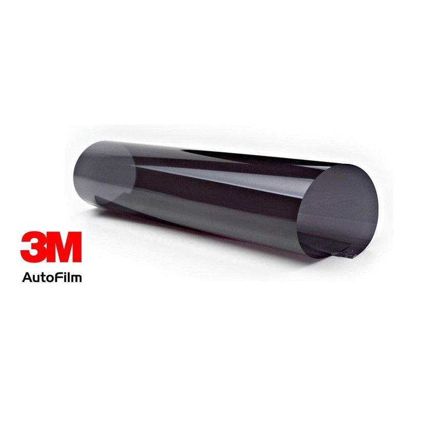 Paket Kaca Film 3M Eco Black (Jabodetabek & Jawa Barat)