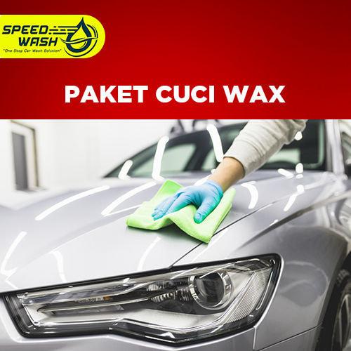 Cuci Wax