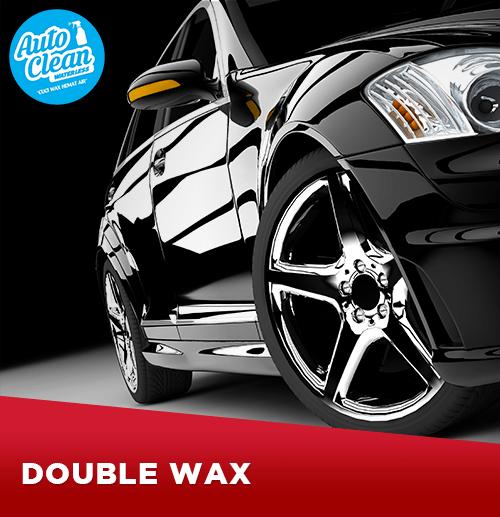 Double Wax