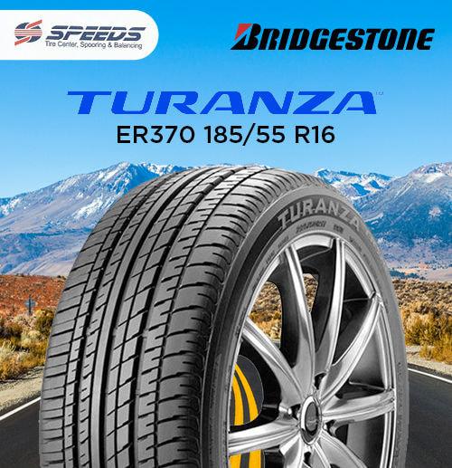 Ban Turanza ER370 185/55 R16
