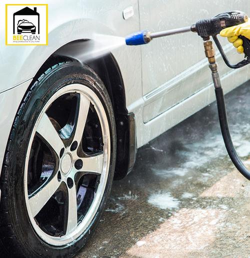 Home Service - Car Wash