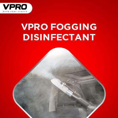VPRO Fogging Disinfectant