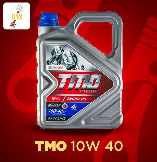 TMO 10W 40 + Spooring (Banten)