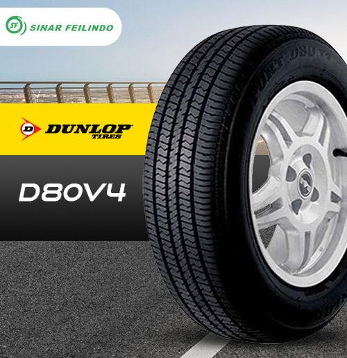 Dunlop D80V4 205/65 R15