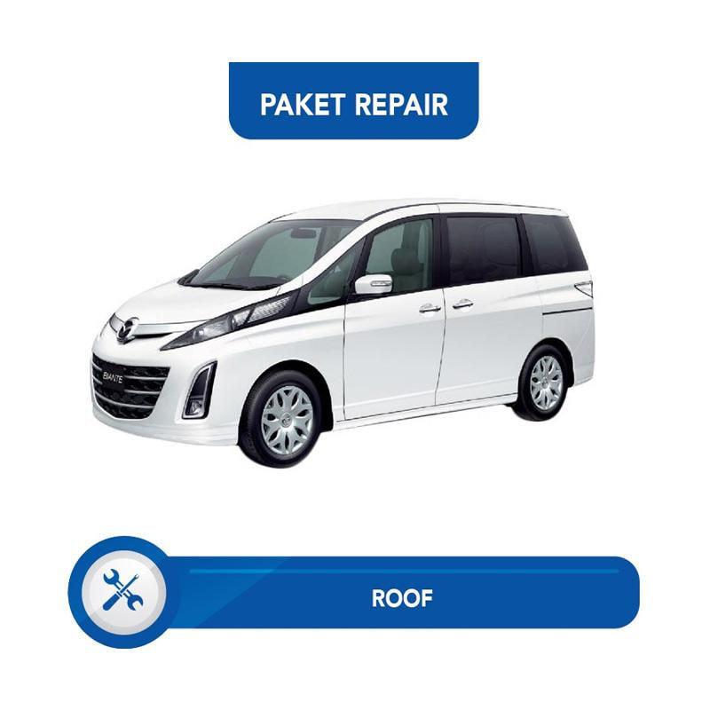 Subur OTO Paket Jasa Reparasi Ringan & Cat Roof Mobil for Mazda Biante