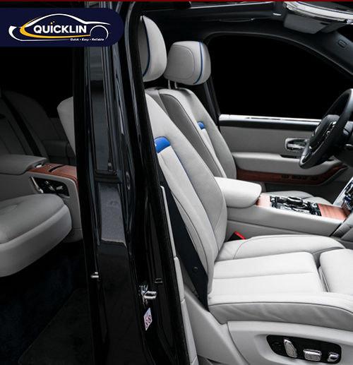 Premium Interior Detailing