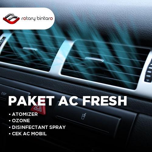 Paket AC Fresh