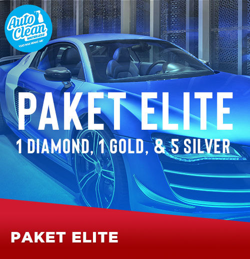 Paket Elite