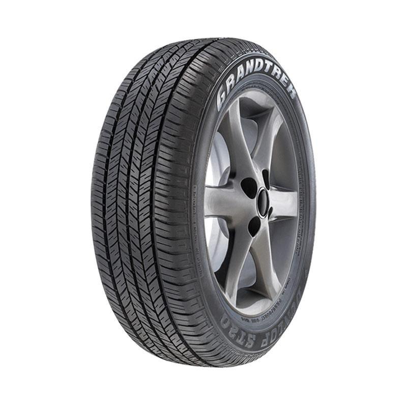 Dunlop ST20 235/60r16 Ban Mobil 2017 [Pasang di Tempat]