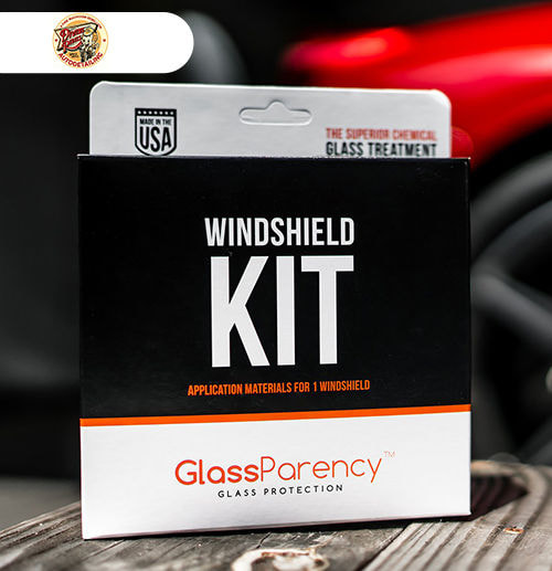 Glassparency Windshield
