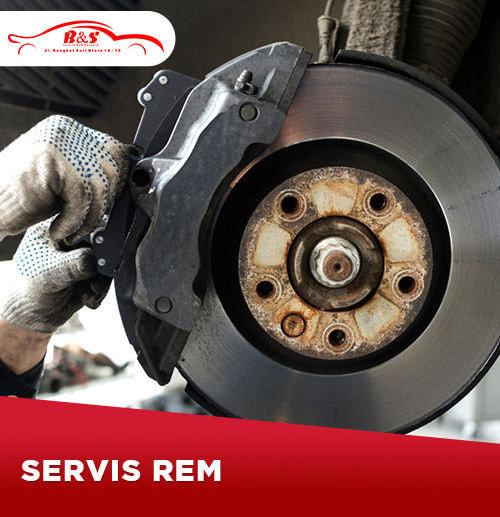 Service Rem (Surabaya)