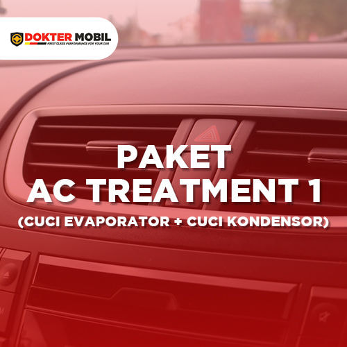 Paket AC Treatment 1