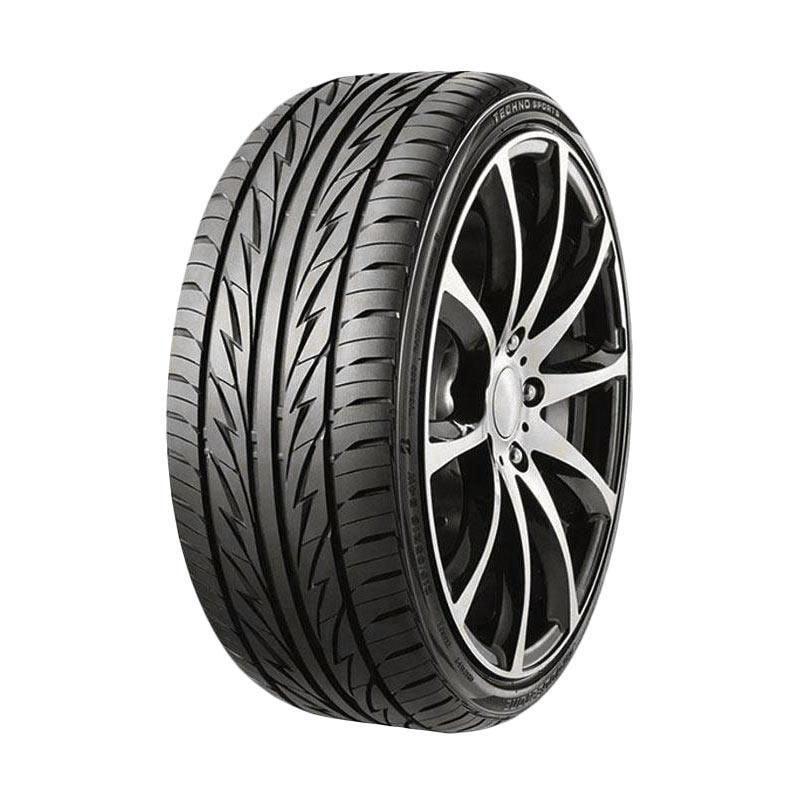 Bridgestone Techno Sport 195/55 R16 87V SP Ban Mobil [Ambil Di Tempat & Gratis Pemasangan]