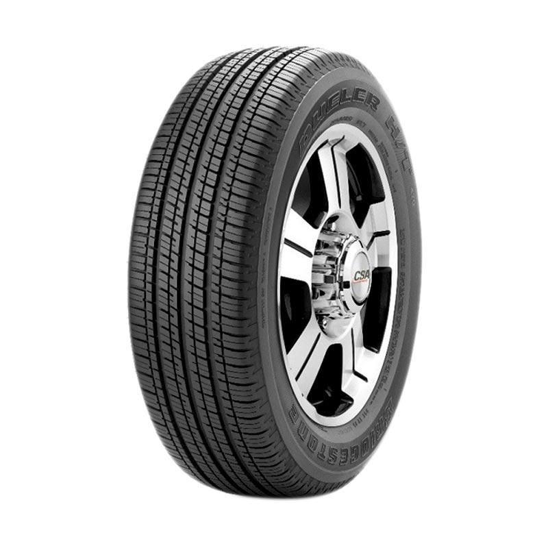 Bridgestone Dueler D-470 225/65 R17 Ban Mobil - Black 2017 [Pasang di Tempat]
