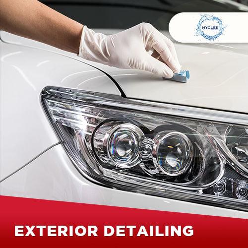 Home Service Salon Mobil - Exterior Detailing Premium