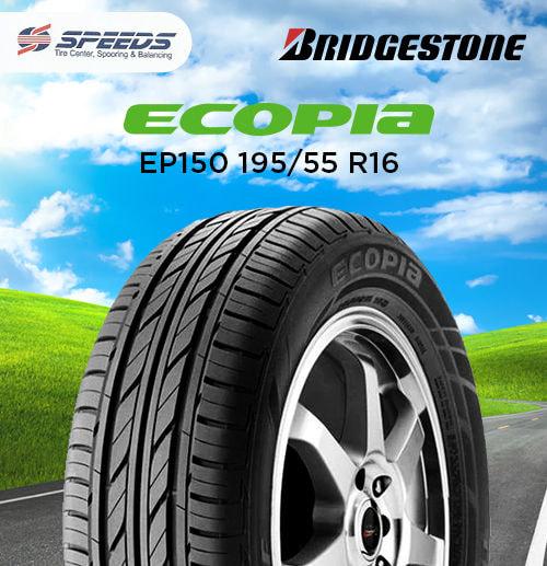 Ecopia EP150 195/55 R16