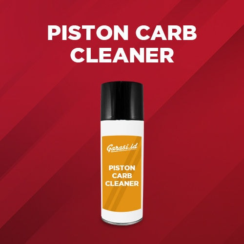 Piston Carb Cleaner