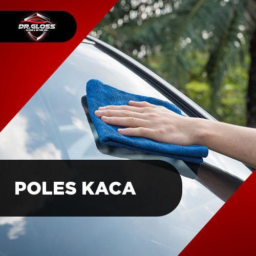 Poles Kaca