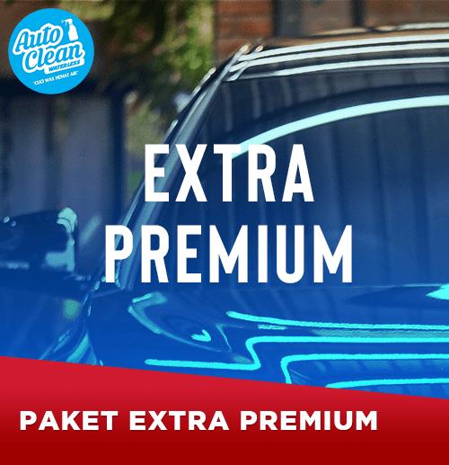 Paket Extra Premium