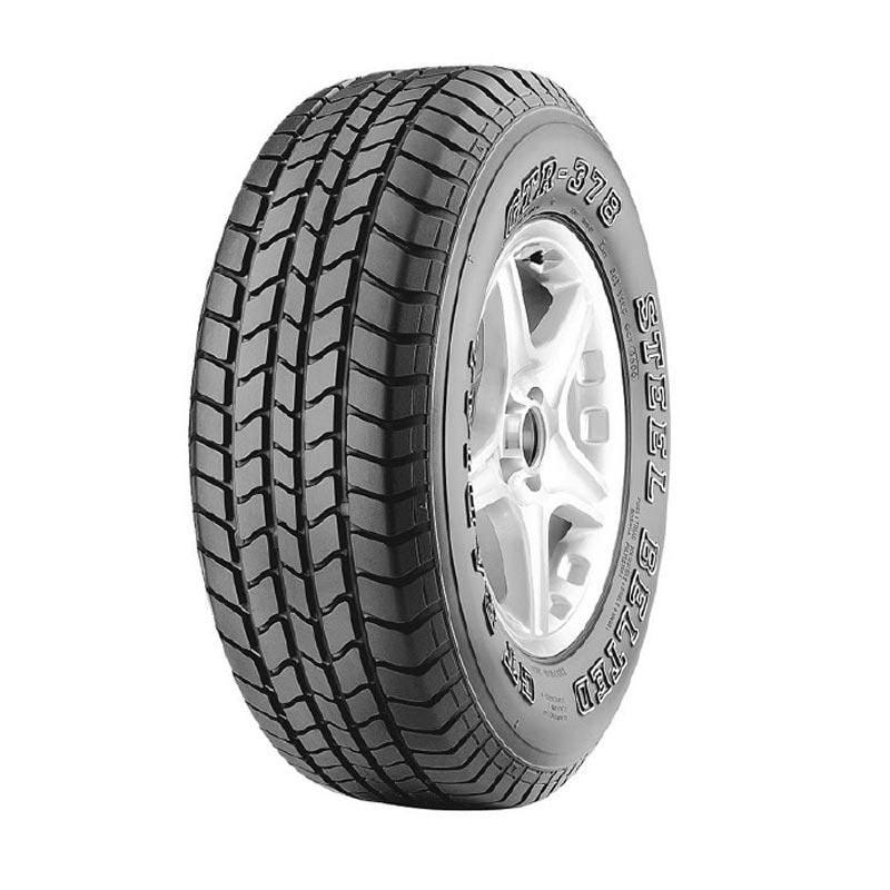 GT Radial GTR/378 175/70-R 13 Ban Mobil [Gratis Pemasangan]