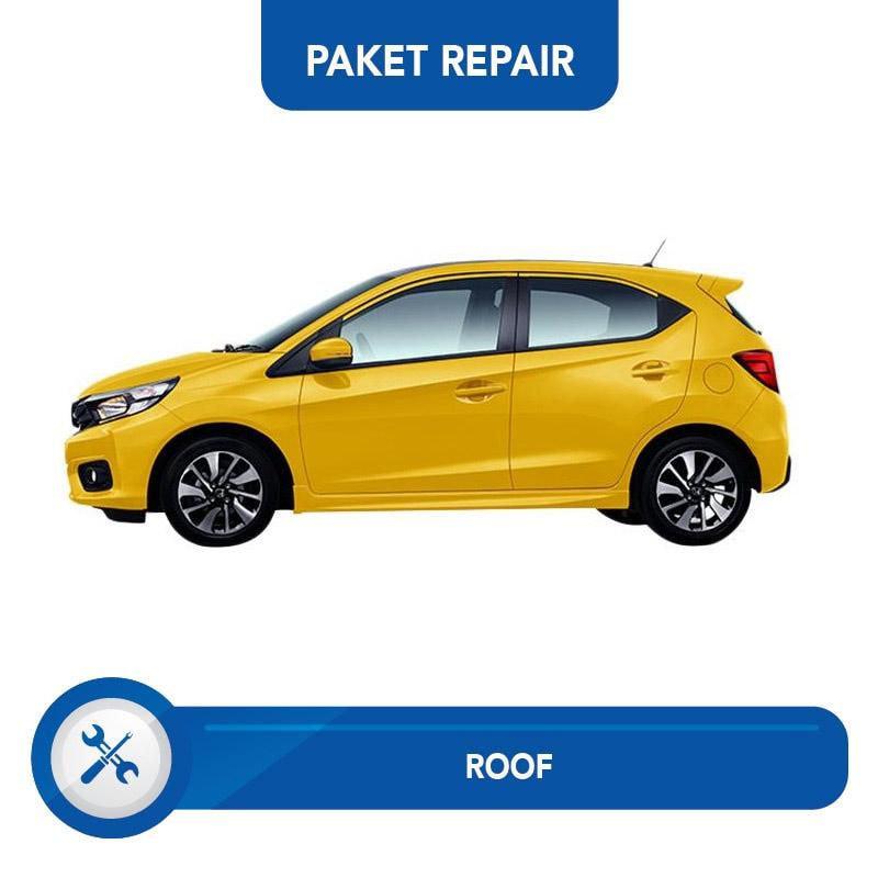 Subur OTO Paket Jasa Reparasi Ringan & Cat Roof for Mobil Brio