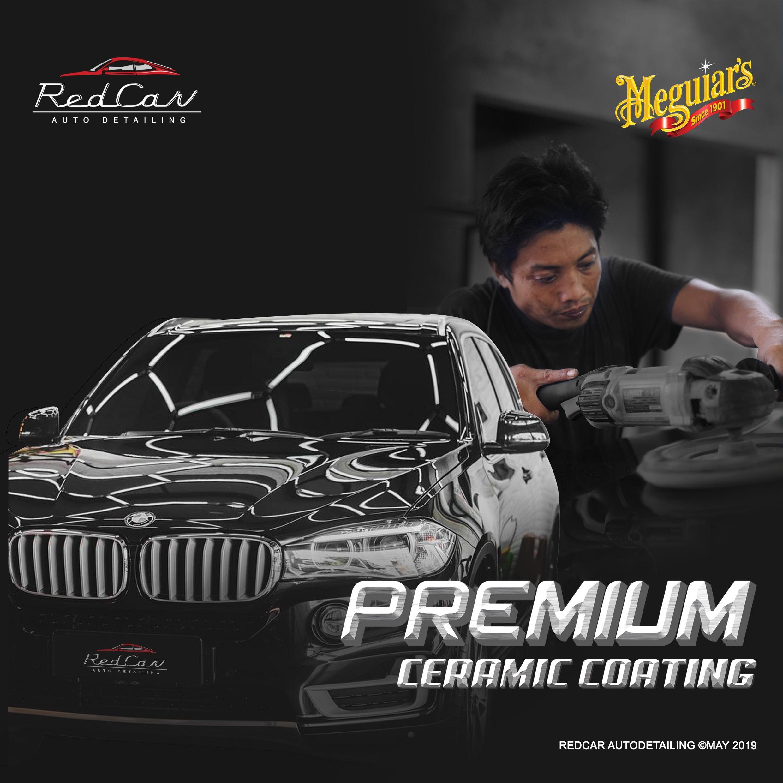Premium Ceramic Coating