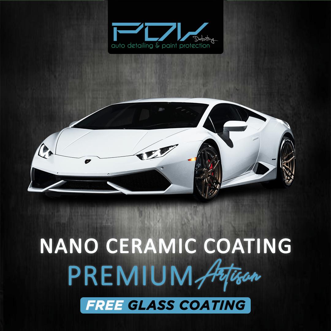 Nano Ceramic Premium PDV