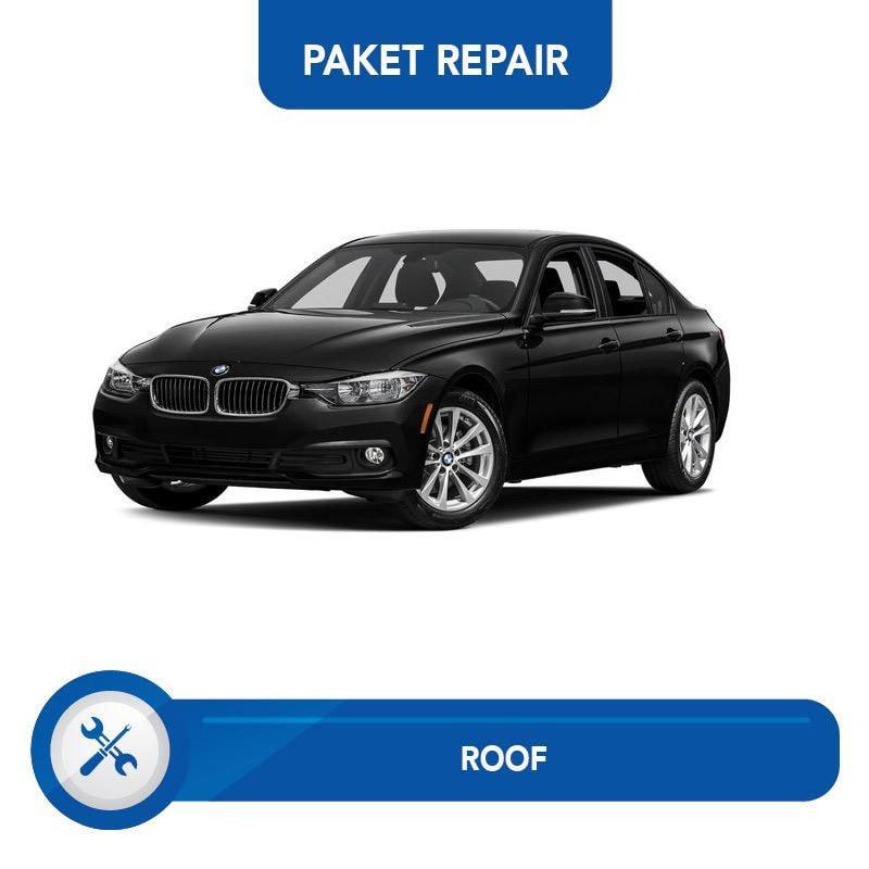 Subur OTO Paket Jasa Reparasi Ringan & Cat Roof Mobil for BMW 3 Series