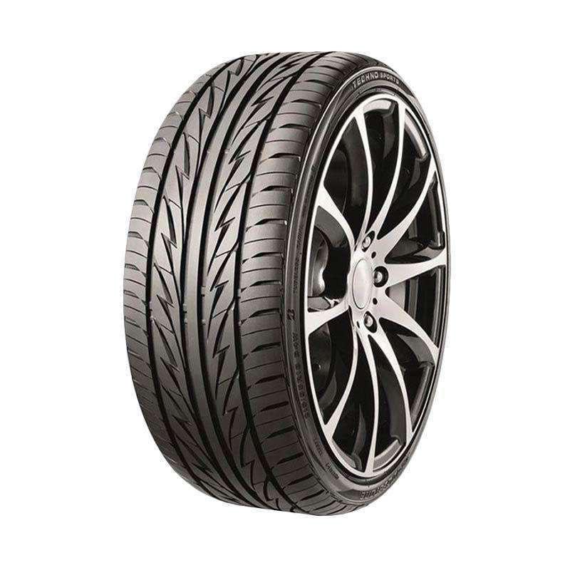 Bridgestone Techno Sport 205/55 R16 Ban Mobil [Pasang di Tempat]