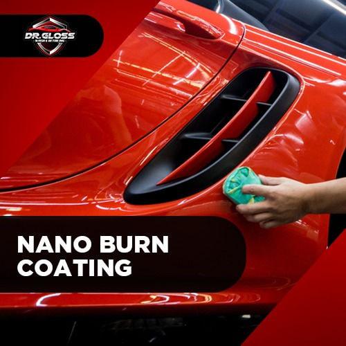 Nano Burn Coating