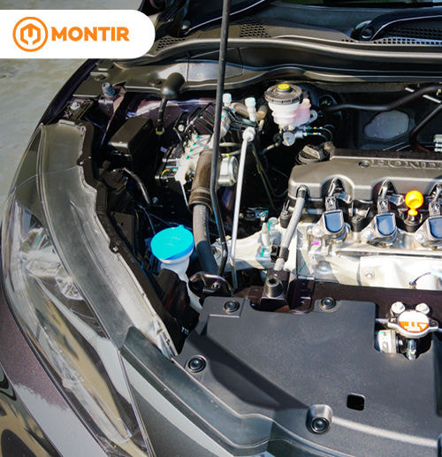 Tune Up Mesin - Mobil Jepang