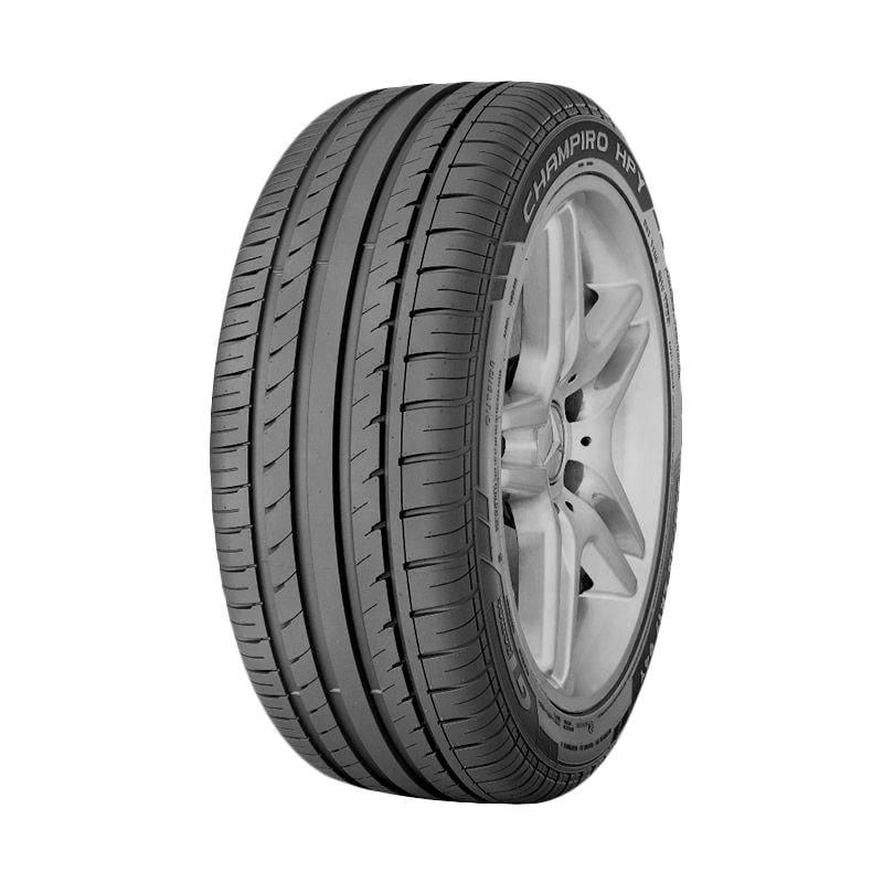 GT Radial Champiro HPY 205/55-R16 Ban Mobil [Gratis Pemasangan]
