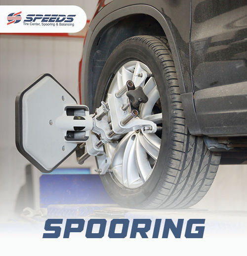 Speeds Tire Centre Spooring (Jakarta Utara)