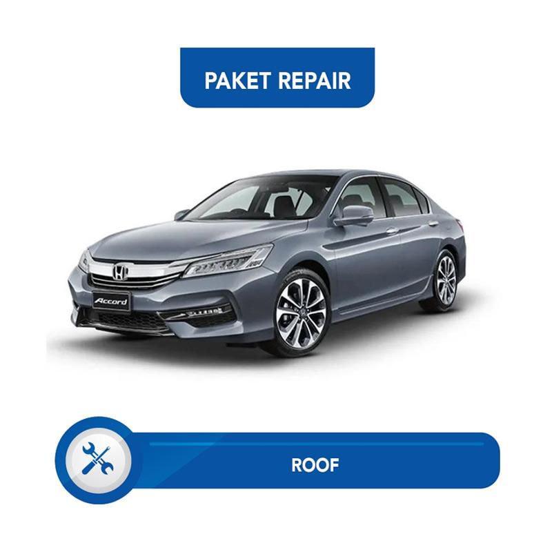 Subur OTO Paket Jasa Reparasi Ringan & Cat Roof Mobil for Honda Accord