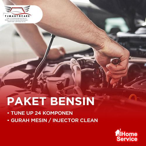 Home Service - Paket Bensin
