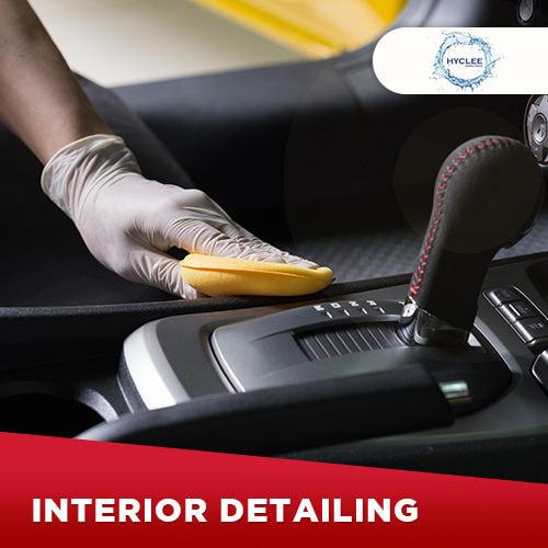 Home Service Salon Mobil - Interior Detailing Premium