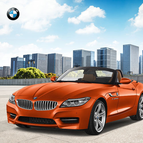 Paket Warranty Extend (BRI) & Paket Service Extend (BSI) BMW Z4