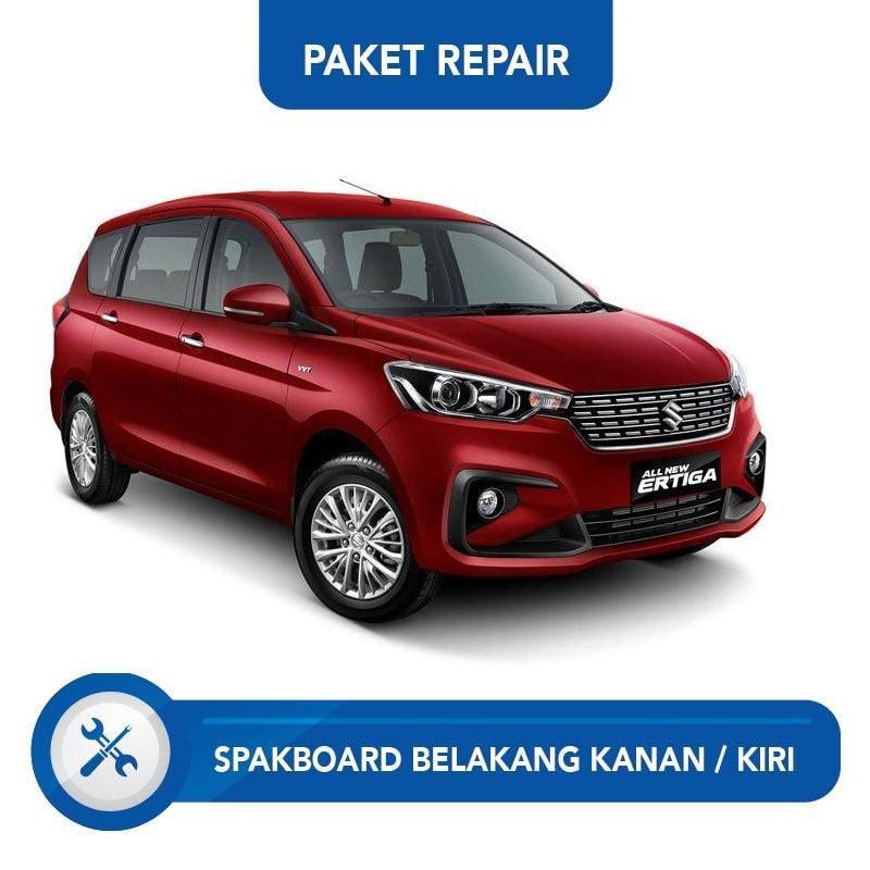 Subur OTO Paket Jasa Reparasi Ringan & Cat Mobil for Suzuki Eriga [Spakbor Belakang Kanan atau Kiri]