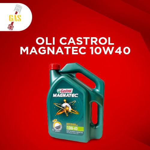 Castrol Magnatec 10W40 (Banten)