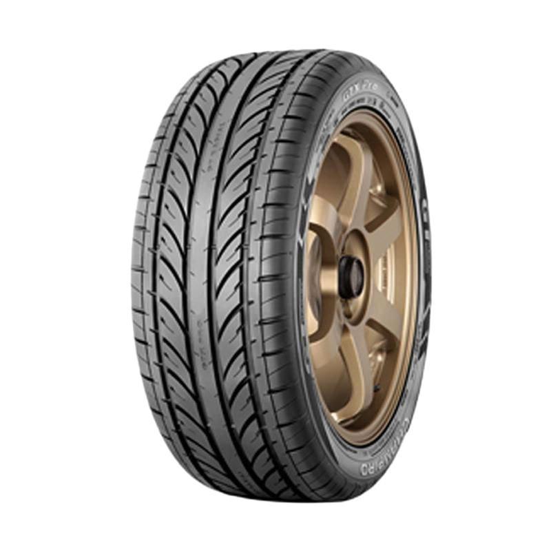 GT Radial Champiro GTX Pro 185/65-R14 Ban Mobil [Gratis Pemasangan]