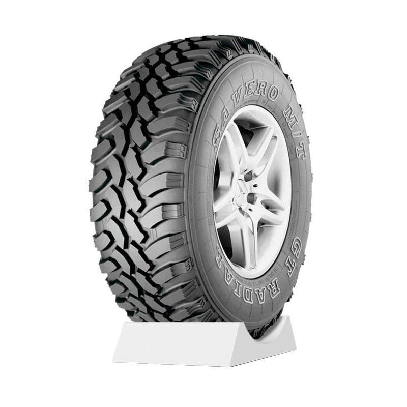 GT Radial Savero MT 265/75-R16 Ban Mobil [Gratis Pemasangan]
