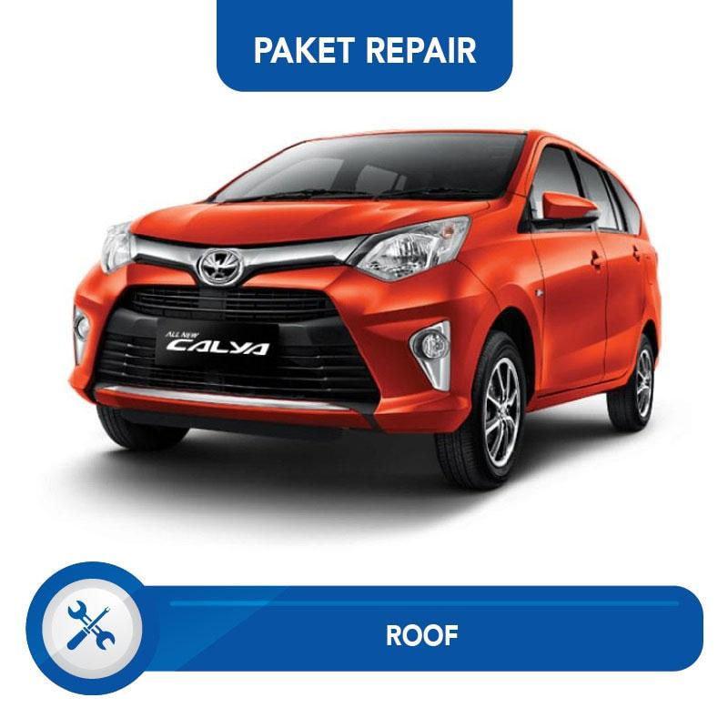Subur OTO Paket Jasa Reparasi Ringan & Cat Roof for Mobil calya