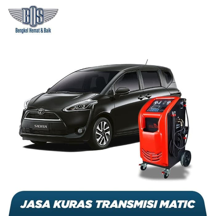 Jasa Kuras Transmisi Mobil Matic Free Checkup 58 Komponen Kendaraan