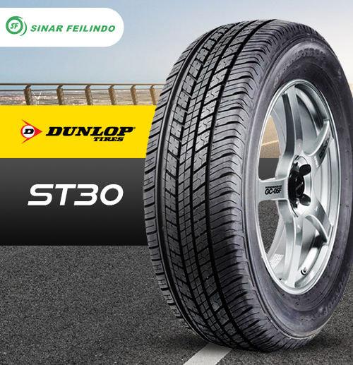 Dunlop ST30 225/65 R17 102T
