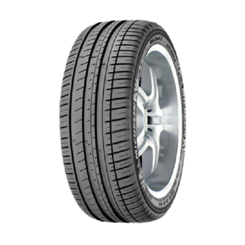 Michelin Pilot Sport 4ST 205/ 45R17 Ban Mobil Tahun 2019