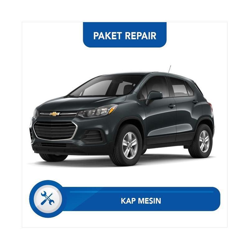 Subur OTO Paket Jasa Reparasi Ringan & Cat Mobil for Captiva [Kap Mesin]