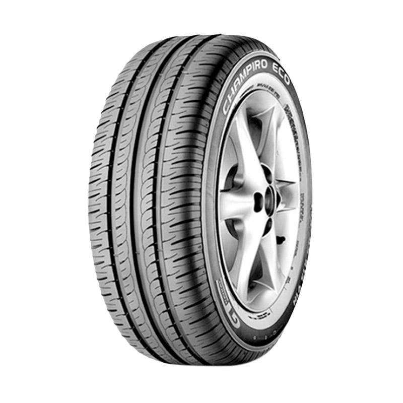 GT Radial Champiro ECO 145/80-R13 Ban Mobil [Gratis Pemasangan]