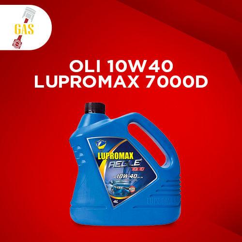 Lupromax 10W40 7000D (Banten)