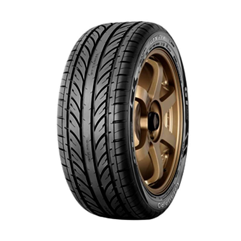 GT Radial Champiro GTX Pro 205/60-R15 Ban Mobil [Gratis Pemasangan]